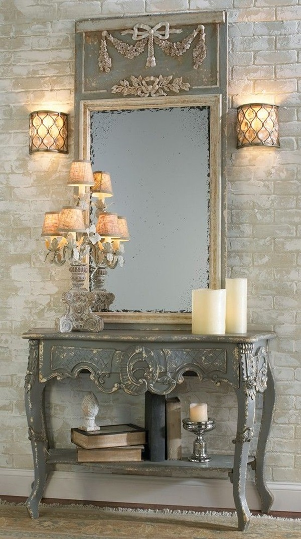 Attractive Mirrored Dressing Table Designs (11)