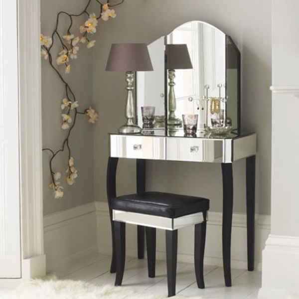 Attractive Mirrored Dressing Table Designs (16)