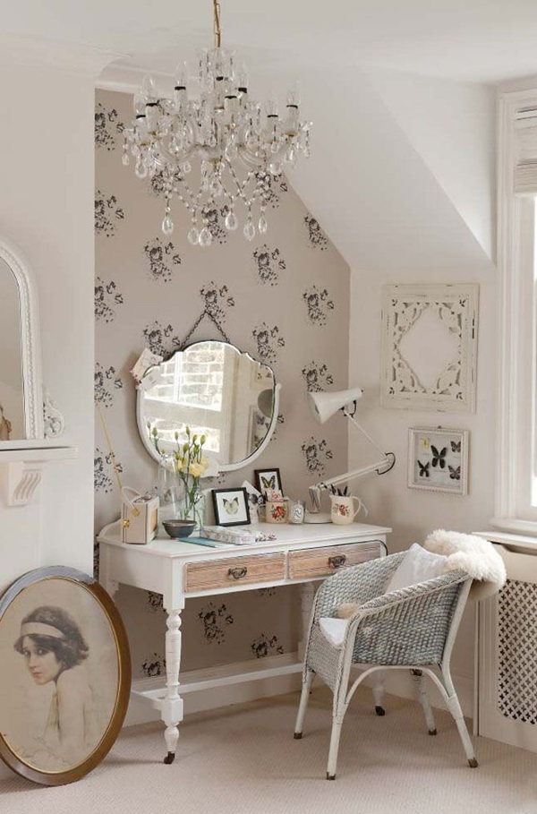 Attractive Mirrored Dressing Table Designs (2)