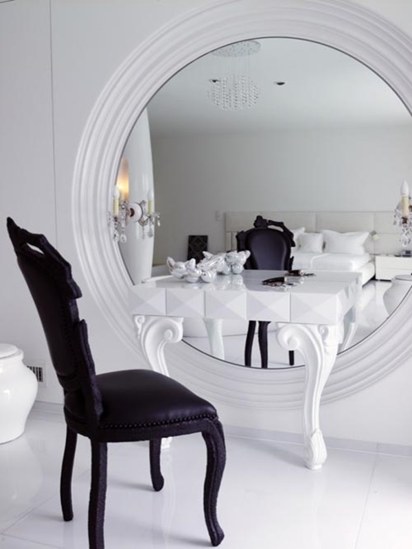 Attractive Mirrored Dressing Table Designs (22)