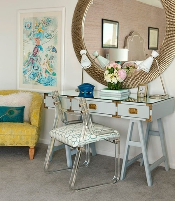 Attractive Mirrored Dressing Table Designs (24)