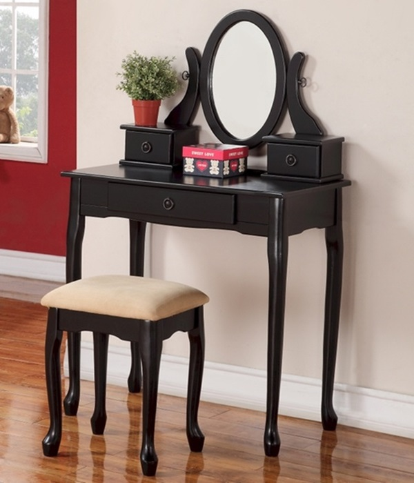 Attractive Mirrored Dressing Table Designs (25)