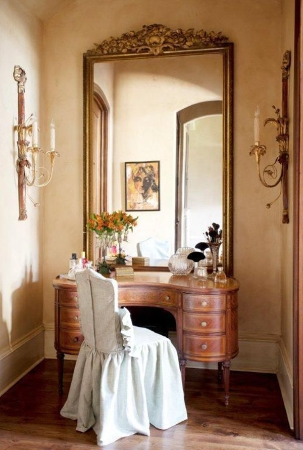 Attractive Mirrored Dressing Table Designs (3)