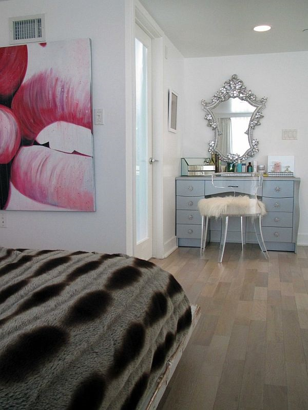 Attractive Mirrored Dressing Table Designs (30)