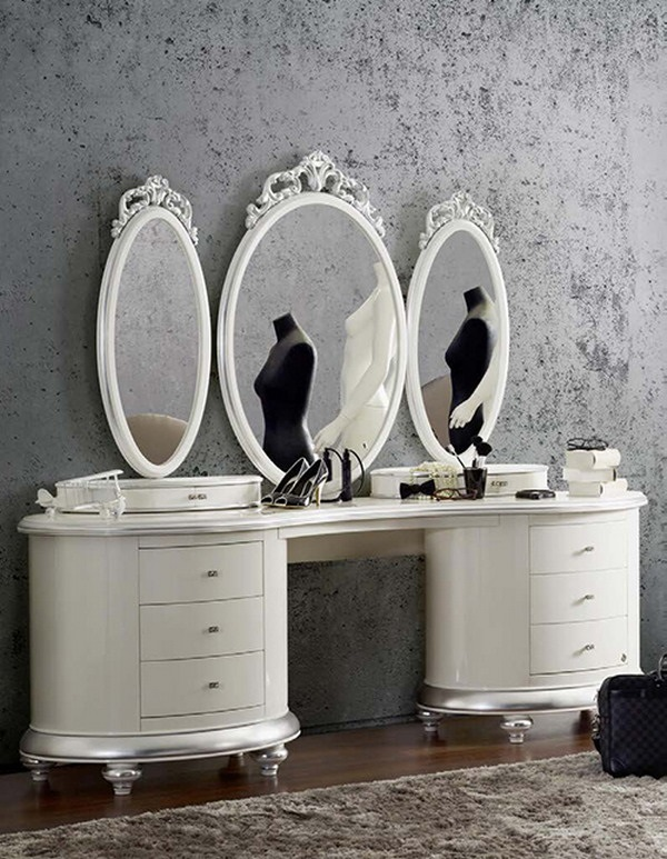 Attractive Mirrored Dressing Table Designs (37)