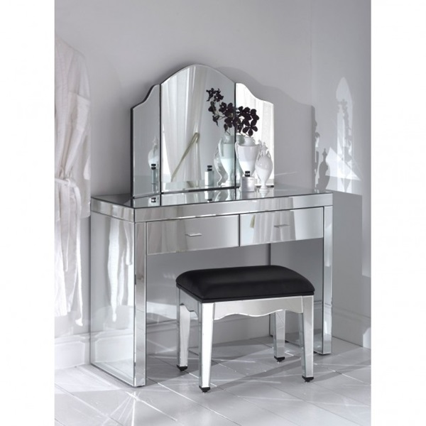 Attractive Mirrored Dressing Table Designs (39)