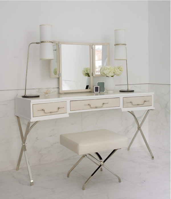 Attractive Mirrored Dressing Table Designs (4)