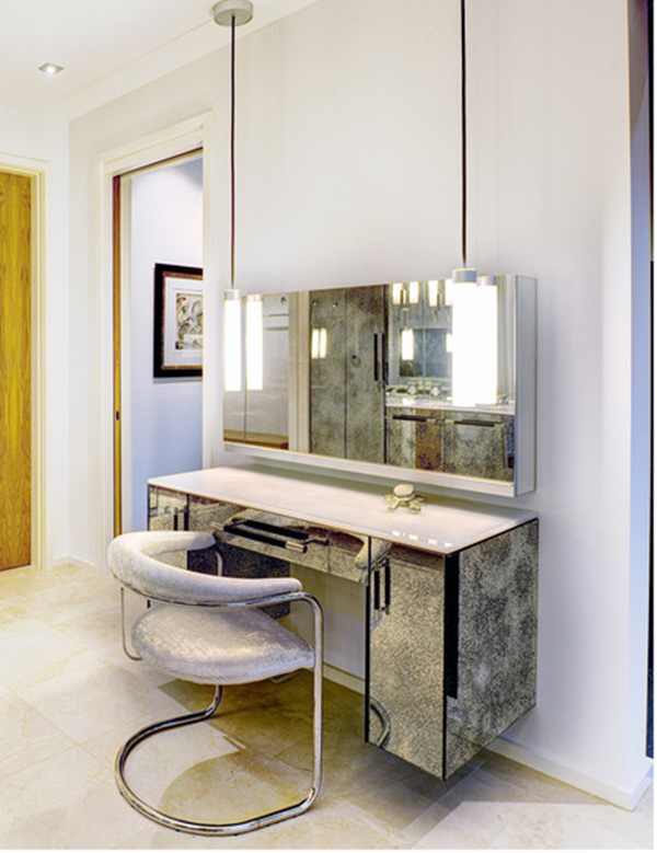 Attractive Mirrored Dressing Table Designs (5)