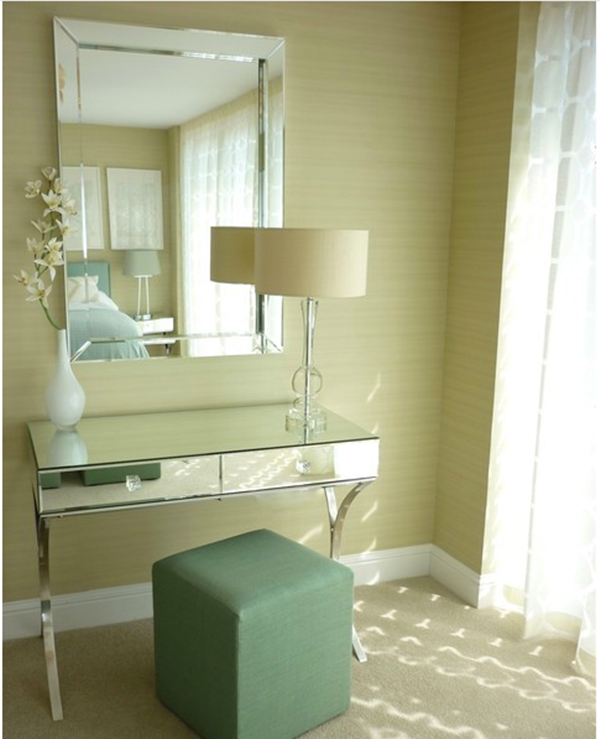 Attractive Mirrored Dressing Table Designs (8)