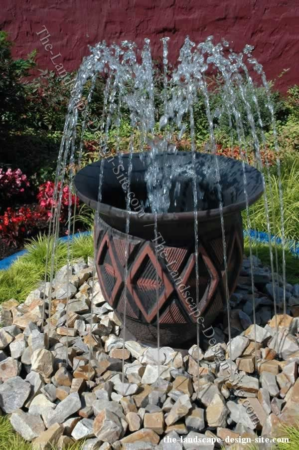 Beautiful Garden Fountain ideas (12)
