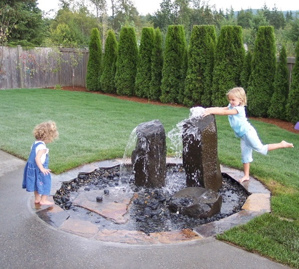 Beautiful Garden Fountain ideas (20)