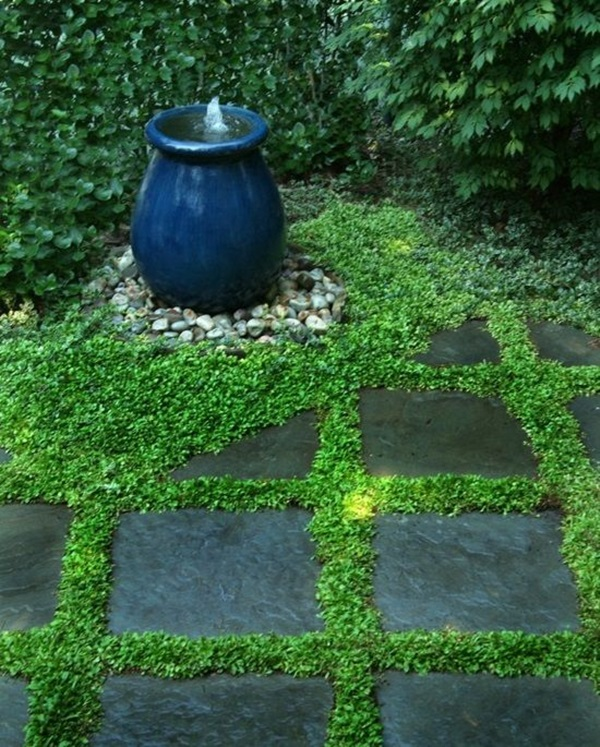Beautiful Garden Fountain ideas (27)