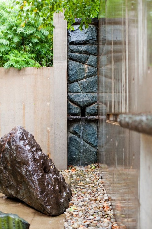 Beautiful Garden Fountain ideas (29)