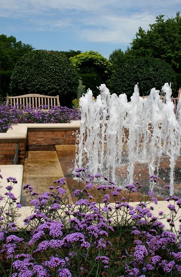 Beautiful Garden Fountain ideas (37)