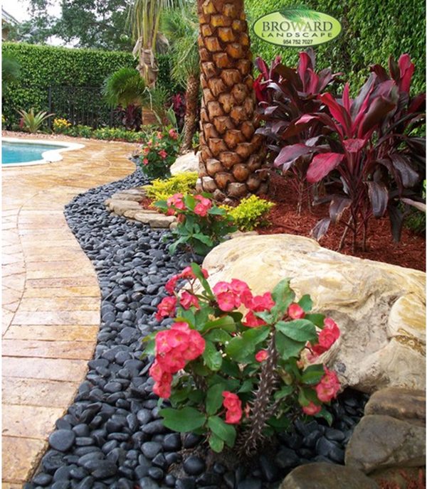Cool Garden Edging Ideas (1)