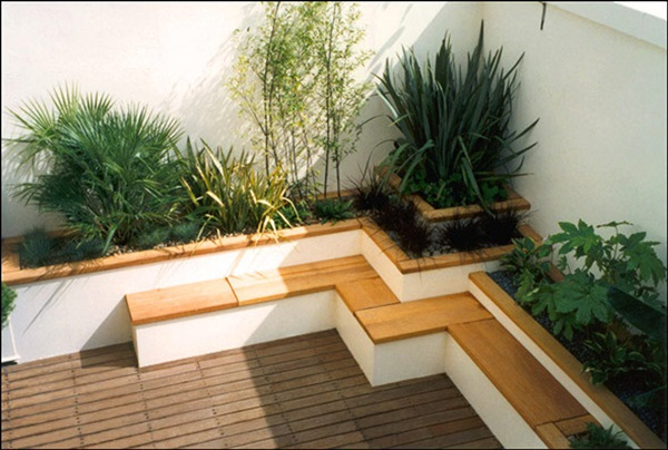 Cool Garden Edging Ideas (11)