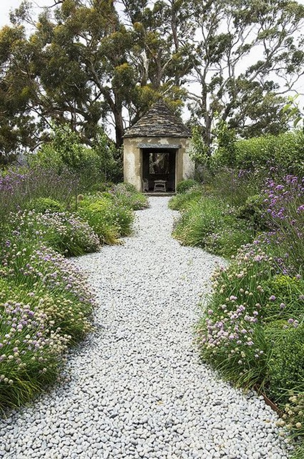 Cool Garden Edging Ideas (14)