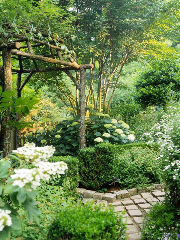 Cool Garden Edging Ideas (16)