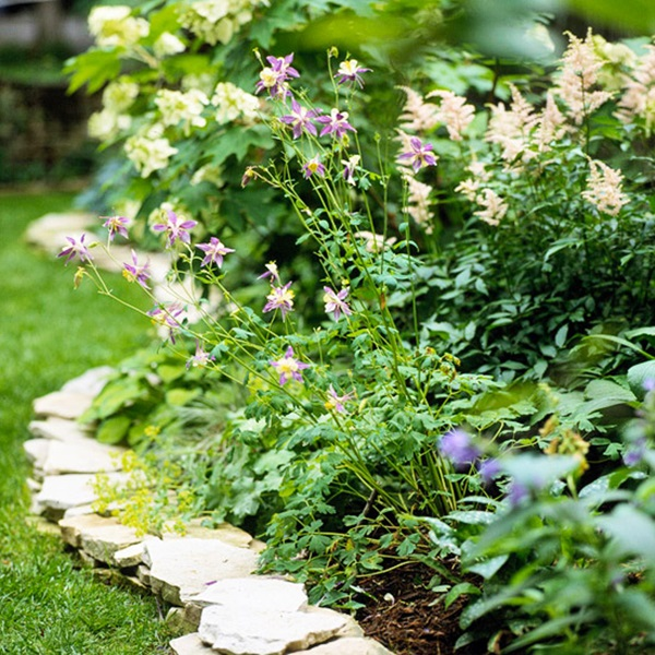 Cool Garden Edging Ideas (17)