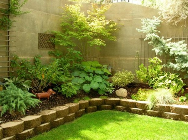 Cool Garden Edging Ideas (26)