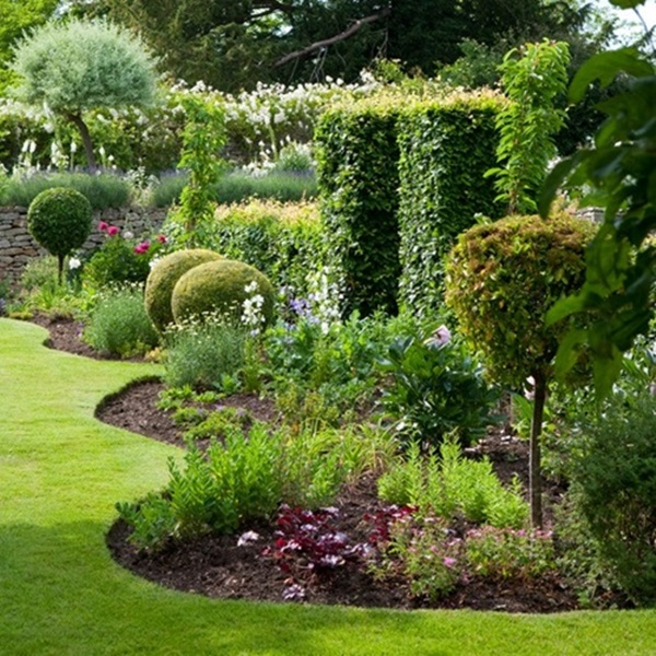 Cool Garden Edging Ideas (35)