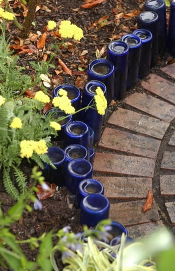 Cool Garden Edging Ideas (7)