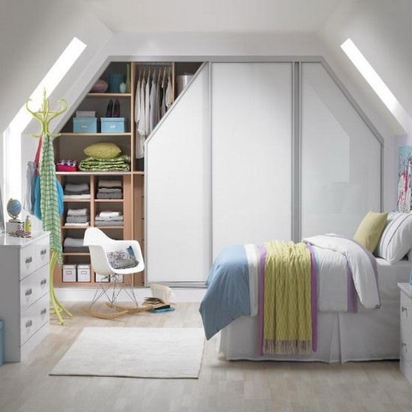 Cool Wall Almirah Ideas (20)