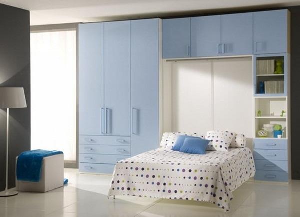 Cool Wall Almirah Ideas (25)