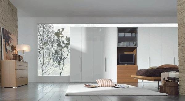 Cool Wall Almirah Ideas (39)