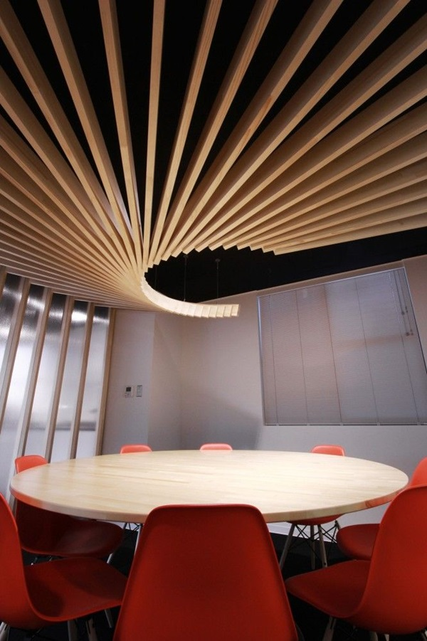 Impressive Improvised Ceiling Design ideas (1)