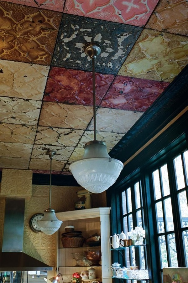 Impressive Improvised Ceiling Design ideas (12)