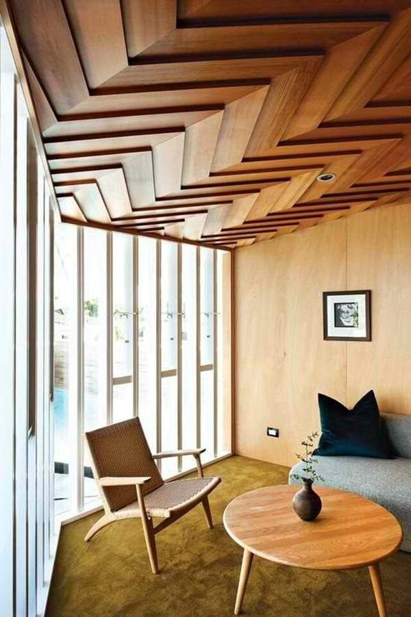 Impressive Improvised Ceiling Design ideas (15)