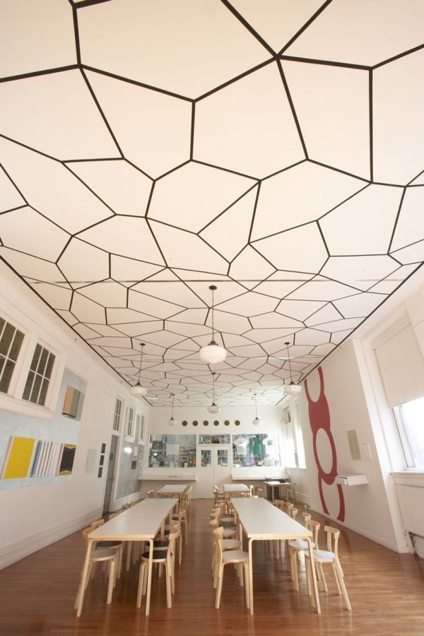 Impressive Improvised Ceiling Design ideas (31)
