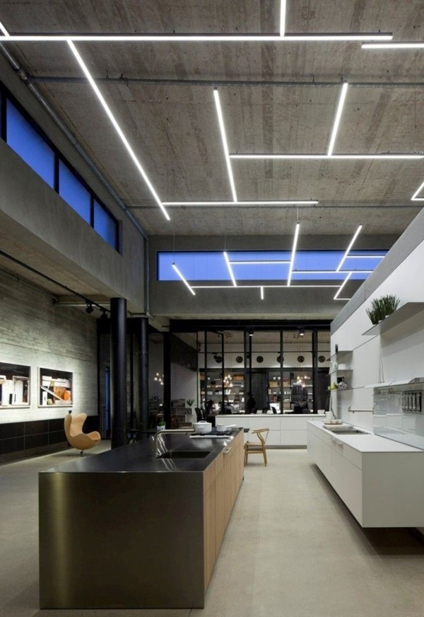 Impressive Improvised Ceiling Design ideas (37)