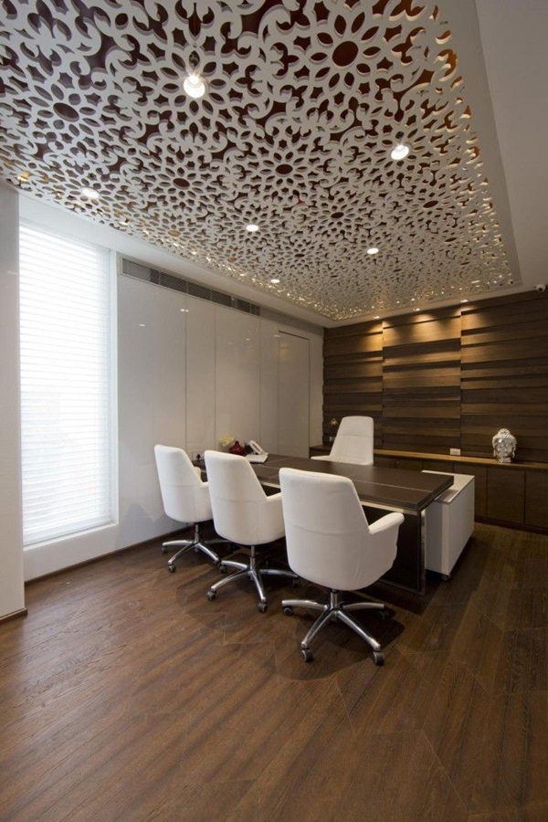 Impressive Improvised Ceiling Design ideas (9)