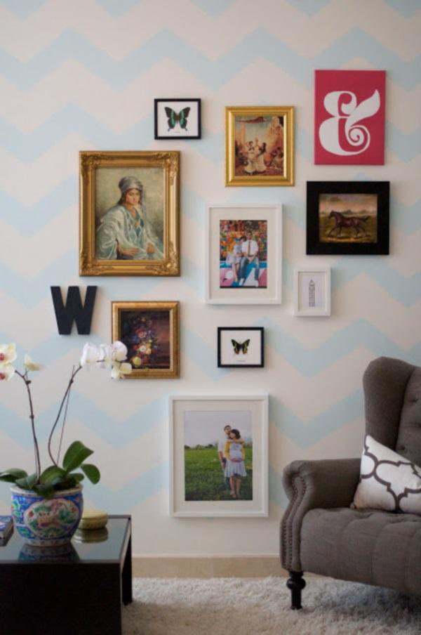 Pretty Gallery Wall Decoration Ideas (11)