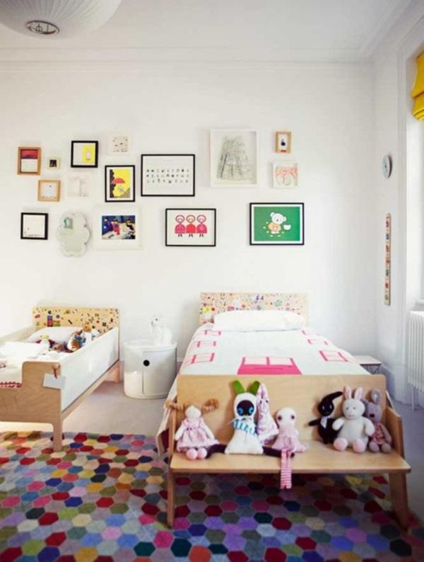 Pretty Gallery Wall Decoration Ideas (12)