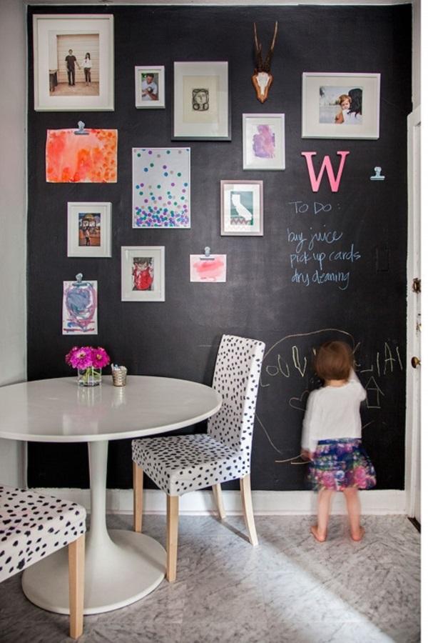 Pretty Gallery Wall Decoration Ideas (14)
