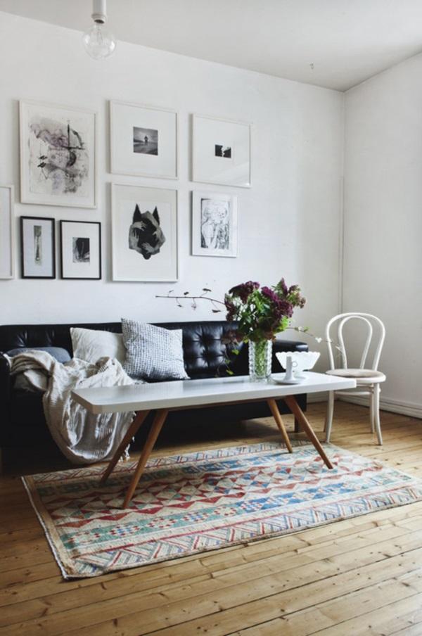 Pretty Gallery Wall Decoration Ideas (18)