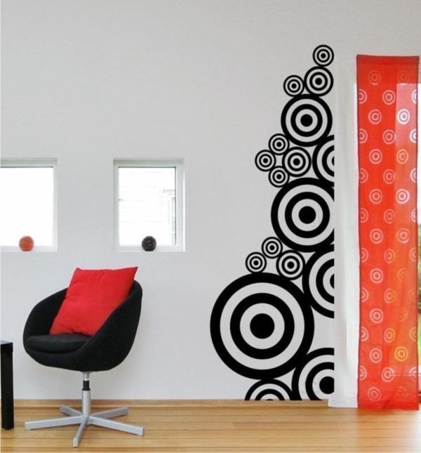 Pretty Gallery Wall Decoration Ideas (2)