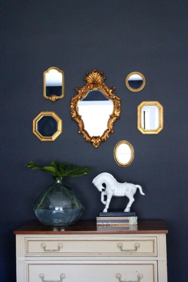Pretty Gallery Wall Decoration Ideas (20)