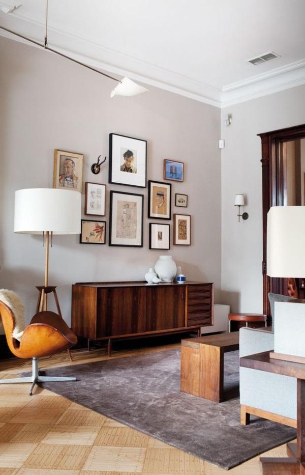 Pretty Gallery Wall Decoration Ideas (26)