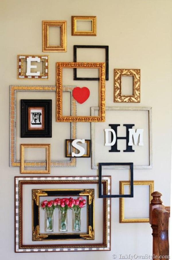 Pretty Gallery Wall Decoration Ideas (29)