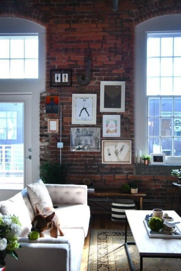 Pretty Gallery Wall Decoration Ideas (34)
