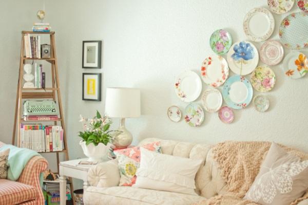 Pretty Gallery Wall Decoration Ideas (35)