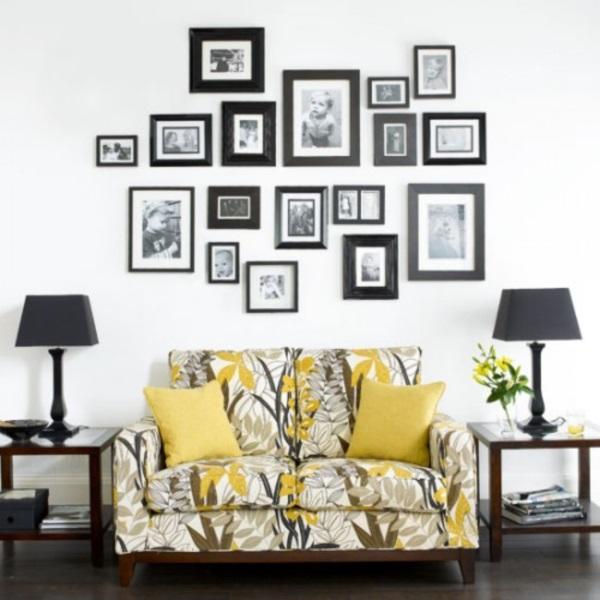 Pretty Gallery Wall Decoration Ideas (47)