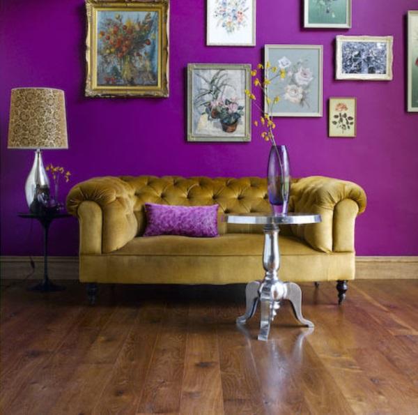 Pretty Gallery Wall Decoration Ideas (48)