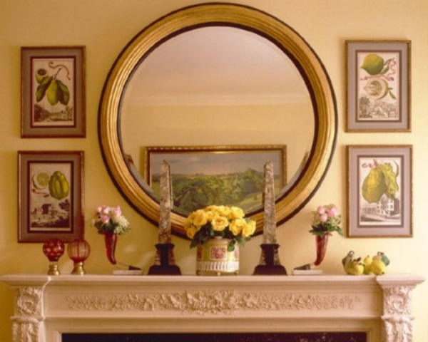 Pretty Gallery Wall Decoration Ideas (50)