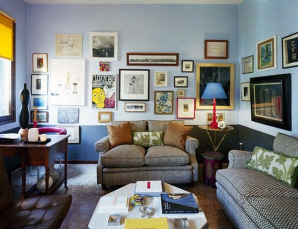 Pretty Gallery Wall Decoration Ideas (51)