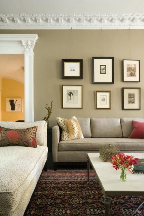 Pretty Gallery Wall Decoration Ideas (53)